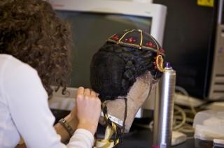 Wigs; photo Andrew Ross