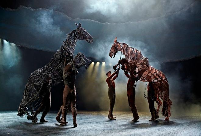 War Horse web