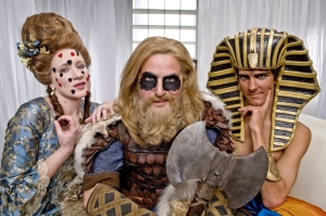 Horrible Histories : S2
