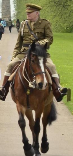 Lancashire Hussars Image1