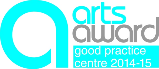 AA good practice centre logo 2014-15 CMYK