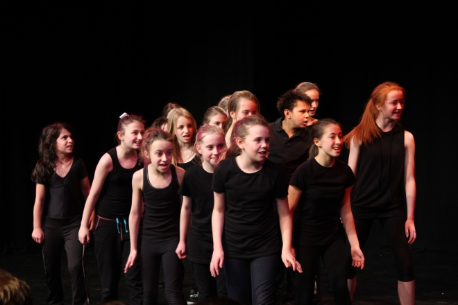 Musical Workshop at The Lowry