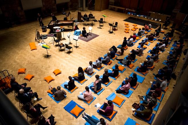 A Mindfulness Opera