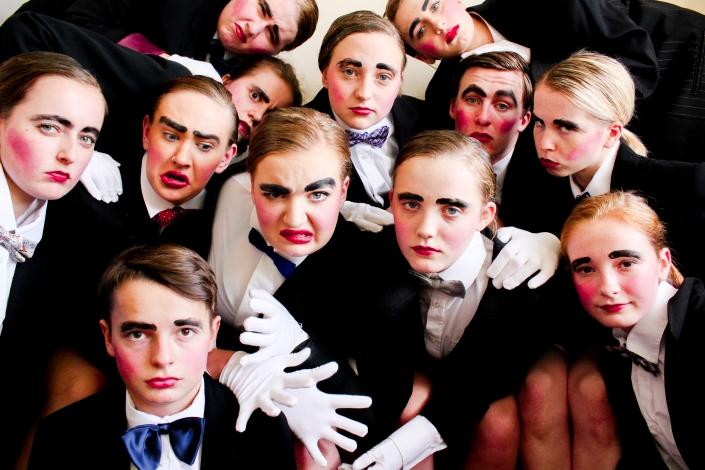 Ludus Dance Company