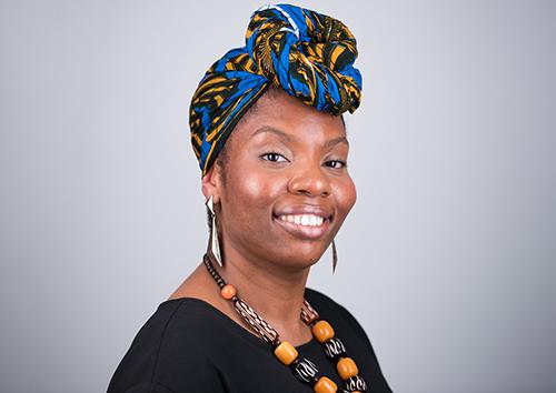 Vicki Igbokwe
