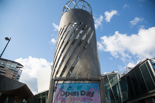 Open Day: Highlights