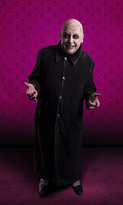 Les Dennis as Fester_credit Matt Martin