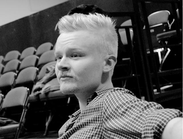 James McDermott: My Top 5 LGBT+ Influences