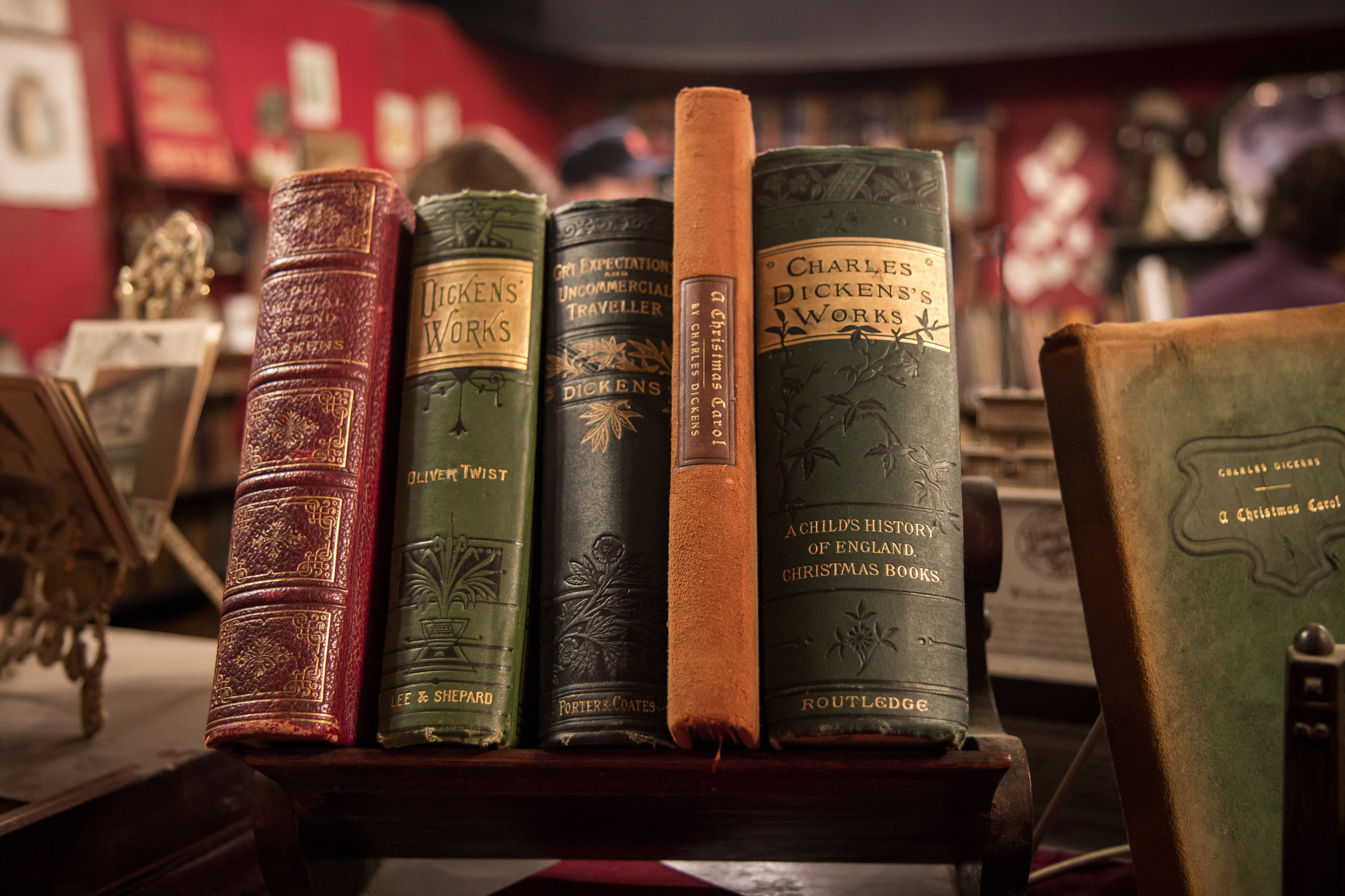 Five Christmas stories you have to read