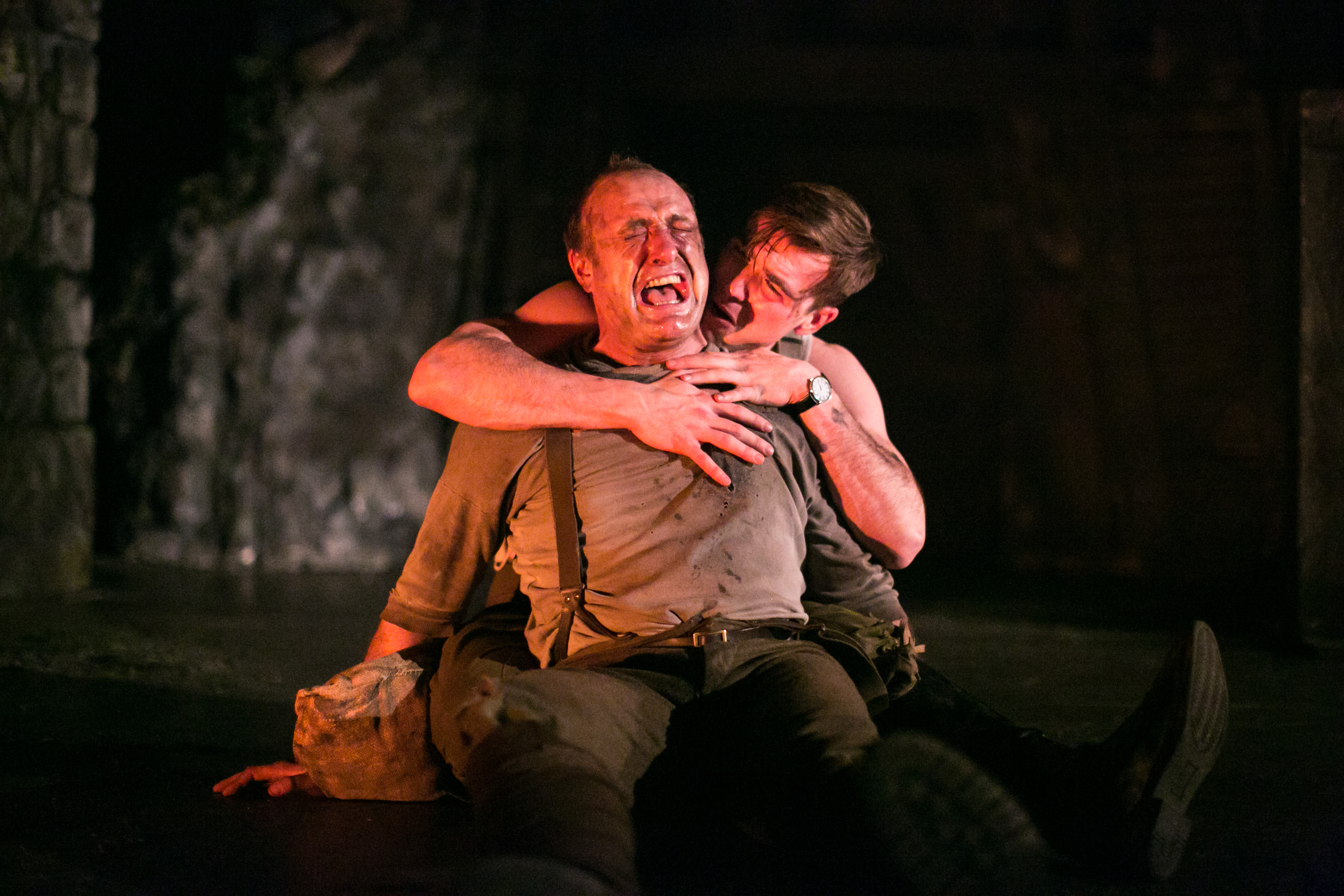 Tim Treloar writes about WW1 loss and his role in 'Birdsong.'