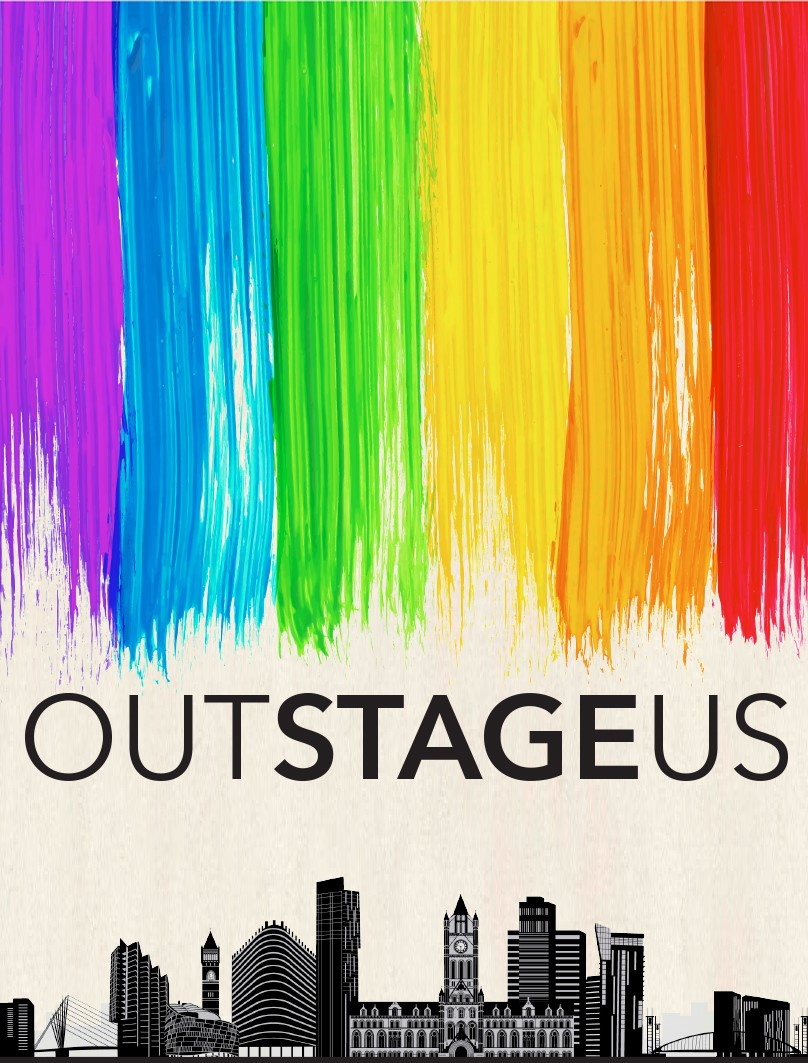 LGBT+ short plays take to the stage at The Lowry