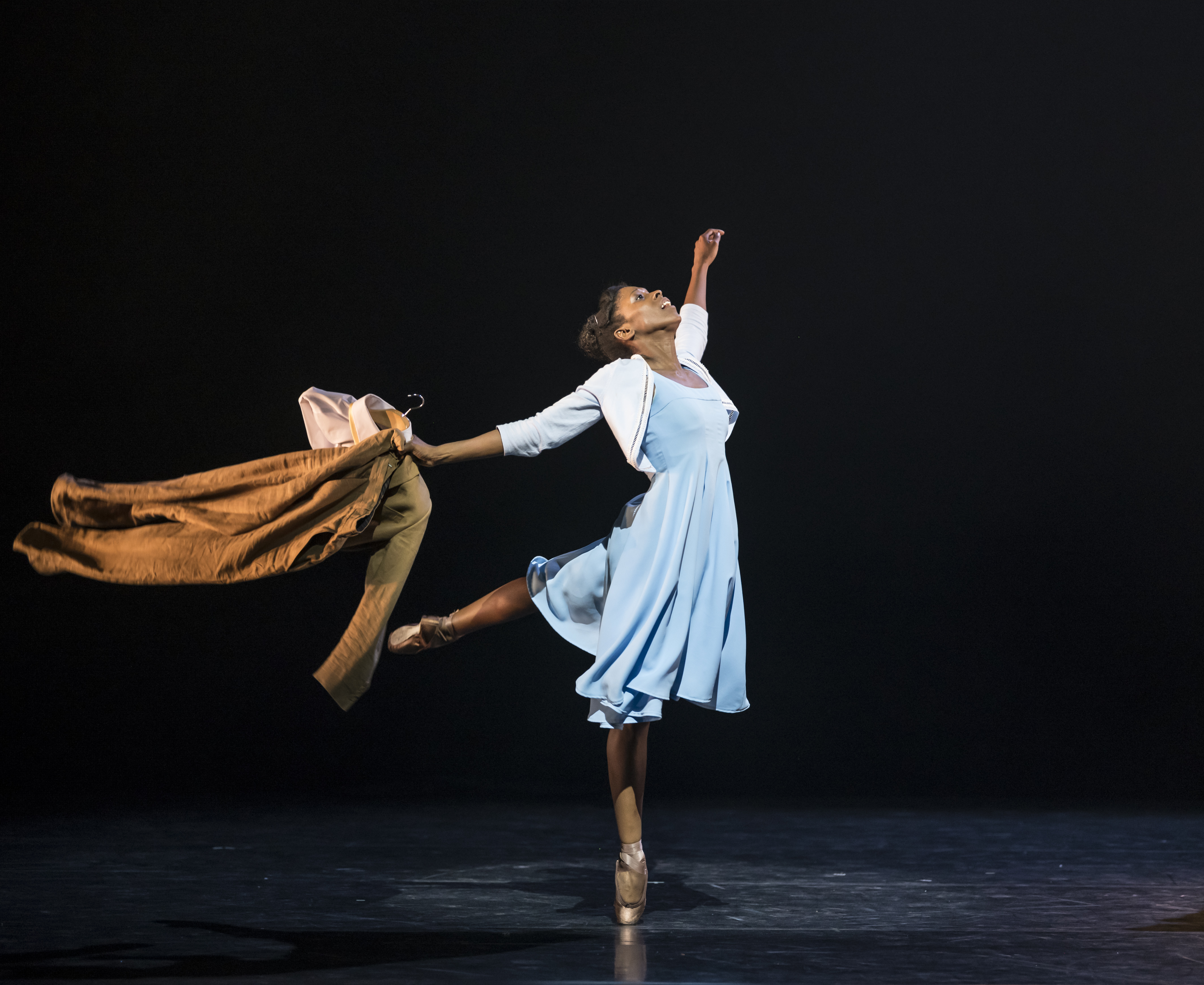 An interview with Senior Artist Cira Robinson – Ballet Black
