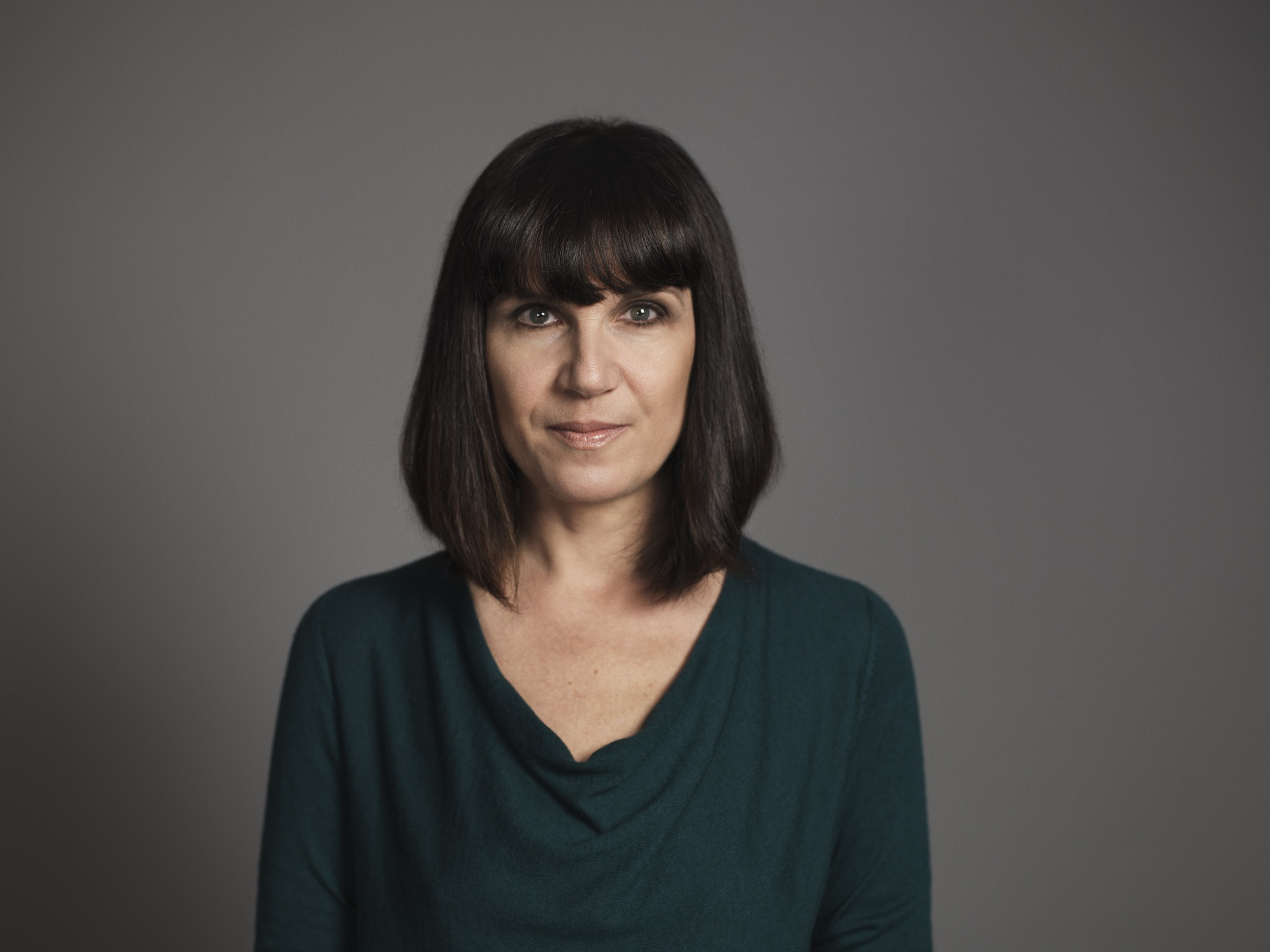An interview with Catherine Mayer
