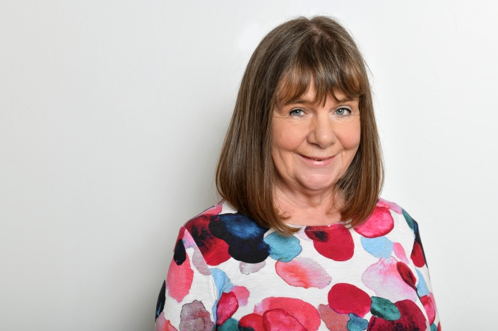 Julia Donaldson. Photo by Steve Ullathorne (2)