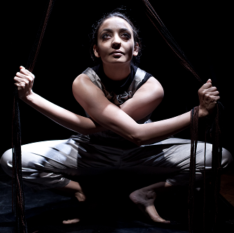 Seeta Patel talks about her new performance 'The Rite of Spring.'