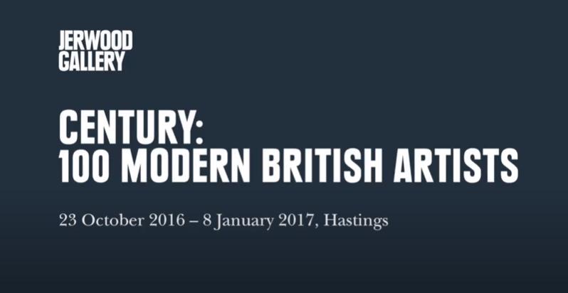 100 Modern British Artists