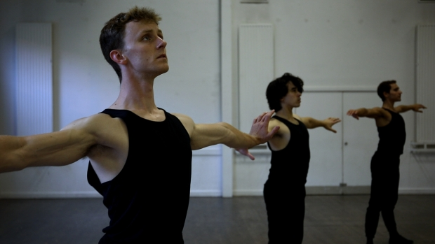 Royal ballet and Les Miserables dancers launch new film to draw attention to mental health