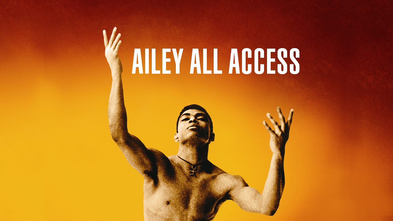 Alvin Ailey – Revelations