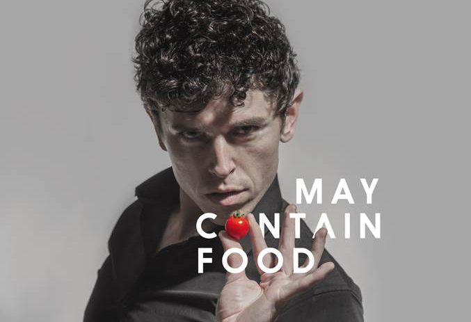 May contain food – a #lovelowry performance